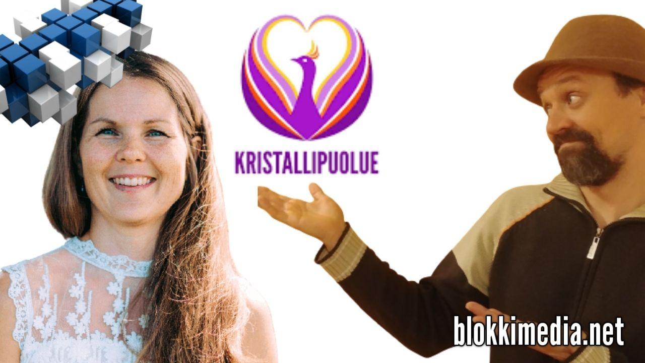 Podcast Vieraana Juho Lyytikäinen ja Kirsi Kautiainen 6.5.2021